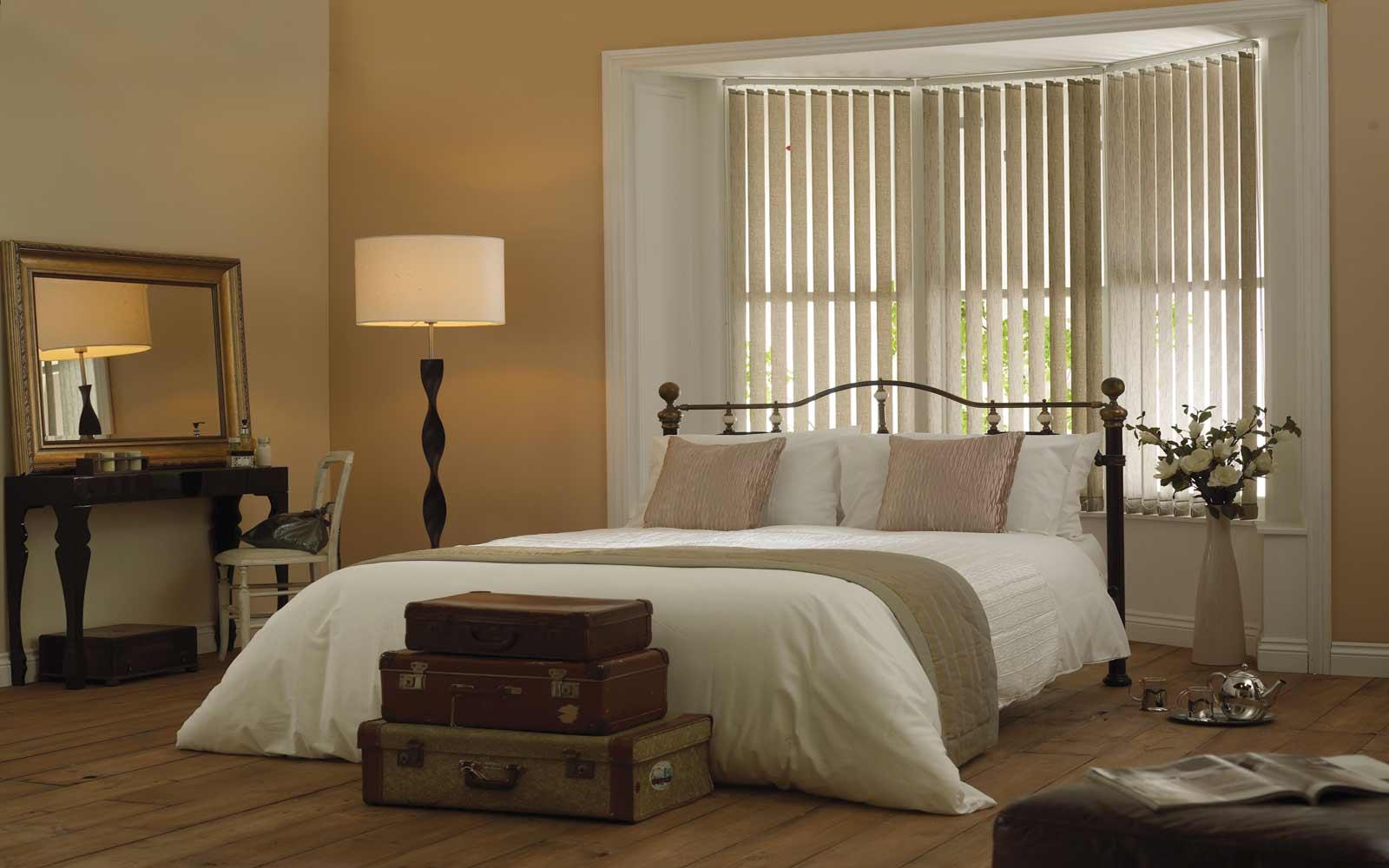 Ver cortinas dormitorio fotos 90