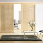 Captivating-Living-Space-Design-with-Twin-Zebra-Skin-of-Chair-Cover-Also-Soft-BrownSliding-Interior-Doors-909x613