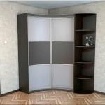 Corner-wardrobe-closet-and-corner-shelves-design-for-small-bedroom-furniture