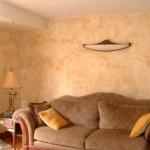 Faux-adobe-walls