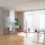 Frosted-Interior-Doors-two-tone-of-clear-and-frosted-glass-interior-doors-for-office