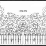 Iron Gate Design SWG2015
