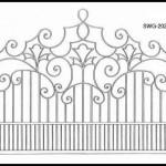 Iron Gate Design SWG2021