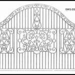 Iron Gate Design SWG2022