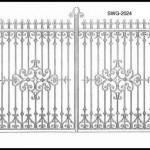Iron Gate Design SWG2024