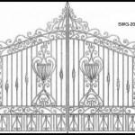 Iron Gate Design SWG2027