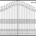 Iron Gate SWG2001
