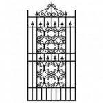 Royal-Monarch-Wrought-Iron-Side-Gates-73608-280x280