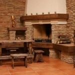 artificial-stone-fireplace-decorating-accent-wall-design-2