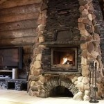 artificial-stone-fireplace-decorating-accent-wall-design-20