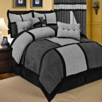 black-and-gray-bedding-sets01