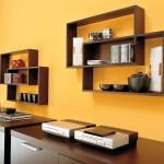 classic-superb-wooden-wall-shelving-units