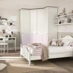 corner-bedroom-dresser-2-kids-room-pink-white-kid-bedrooms-decor-also-corner-closet-design-idea-plus-two-level