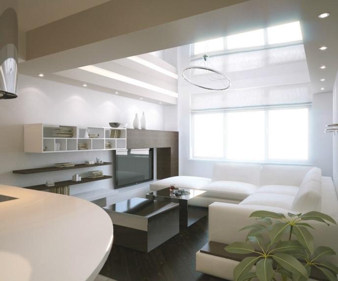 Ремонт квартир в Мытищах под ключ недорого, капитальный