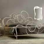 jazz-double-bed-wrought-iron-bed-with-curls