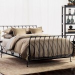 king-size-wrought-iron-beds