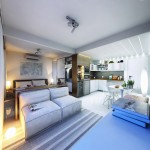 one-room-apartment
