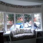 round bay romans window seat