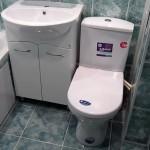 отделка-ванной-комнаты-пластиковыми-панелями
