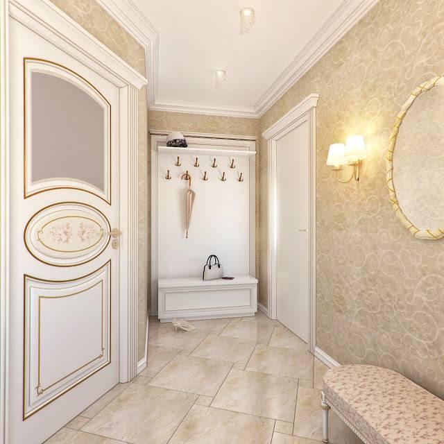 Ремонт туалета своими руками фото идеи обои фото 238