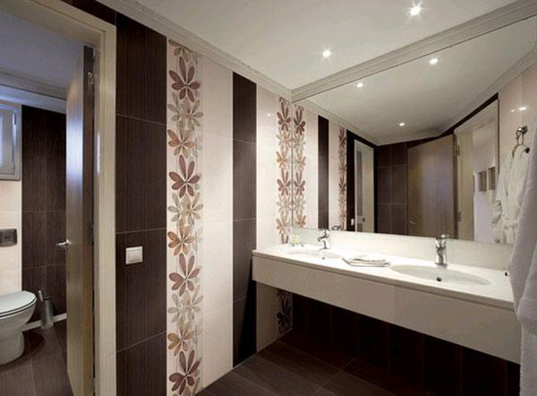 Ванные комнаты фото дизайн панели