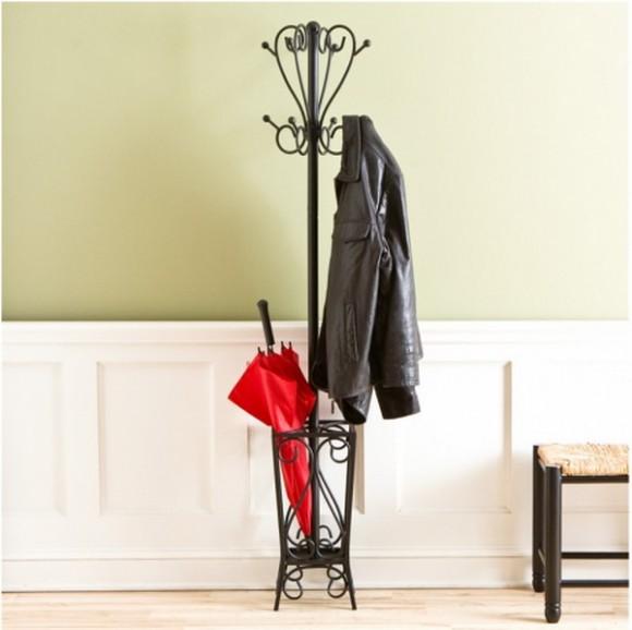 Вешалка для одежды напольня штатив