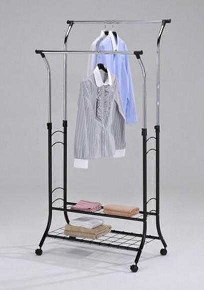 Вешалка для одежды напольня стойка