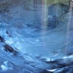 Наливные полы: фото, виды, характеристика, стоимость