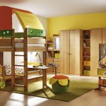 Camp-Cool-Kids-Room-Themed