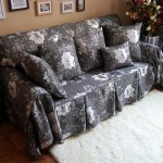 Classic-Style-Luxury-Black-Floral-Pattern-Decorative-Sofa-font-b-Cover-b-font-font-b-Loveseat