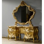 French-Gold-Dressing-Table-with-Mirror