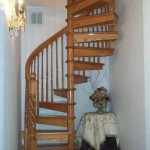 Gorgeous-Wood-Spiral-Stairs-Photos-Of-All-Oak-Spiral-Staircase-w-Picture