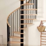 Klan-Kit-Spiral-Staircase-Home
