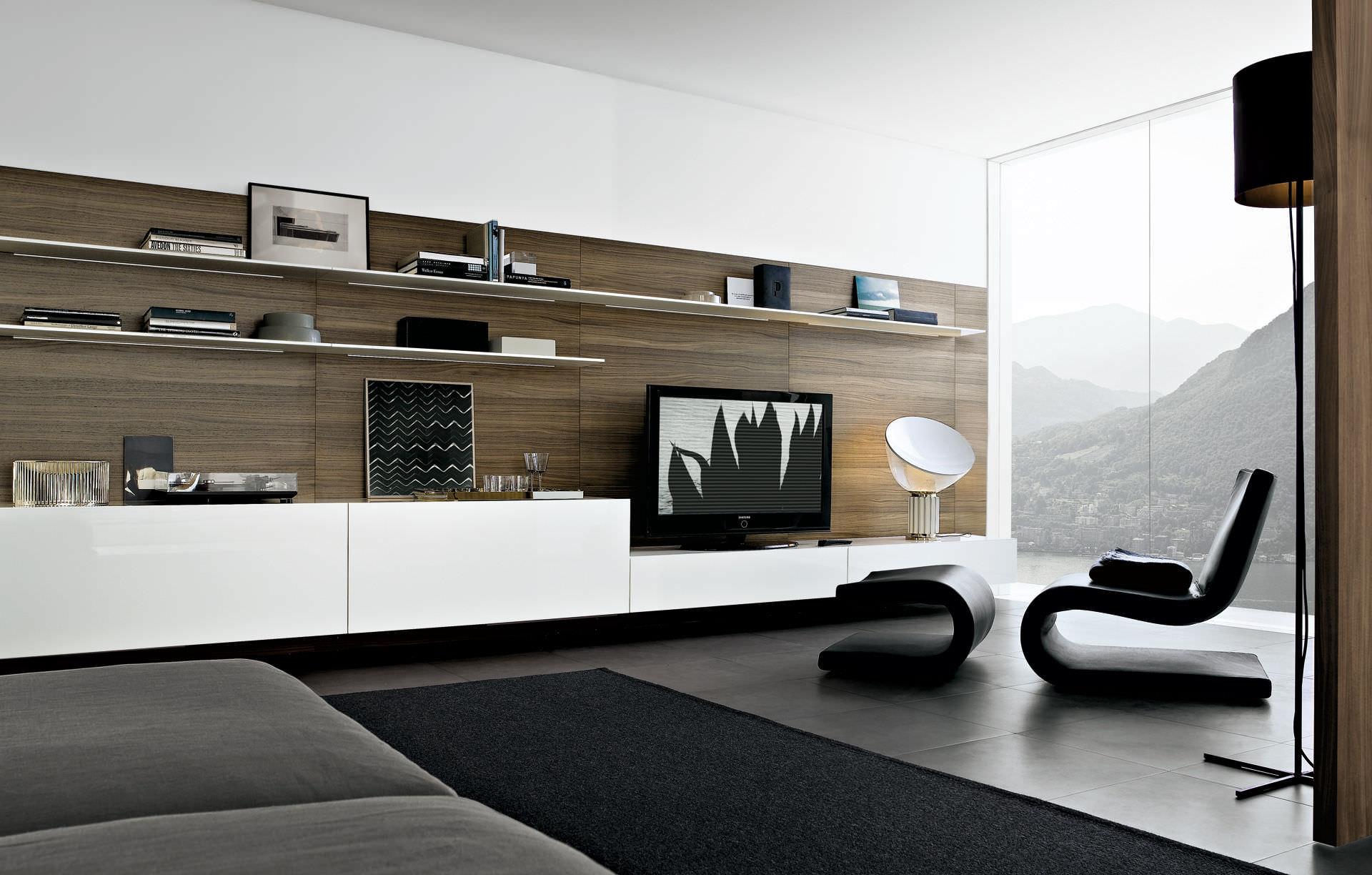 Designer Wall Units For Living Room Glamorous Modernlivingroominteriordesigntipstvwallunit04 Jpeg Design Ideas