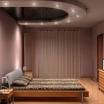 Modern-bedroom-with-amazing-ceiling-and-lighting