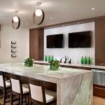Modern-kitchen-island-bar