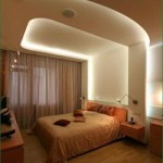 Plasterboard -ceilings- in- the- bedroom6