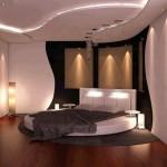 Plasterboard -ceilings- in- the- bedroom7