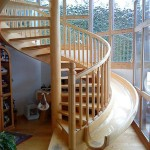 Spiral-Staircase-Slide