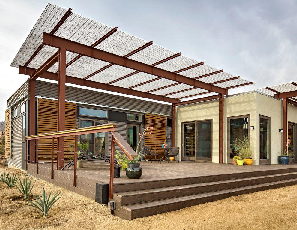 Терраса к дому проекты фото из поликарбоната