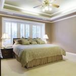 Tray-Ceiling-Lighting-For-Modern-Bedroom-Designs