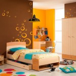 bubble-bed-circle-wallpaper-color-combinations-rooms-modern-kids-kidsrooms-co-uk