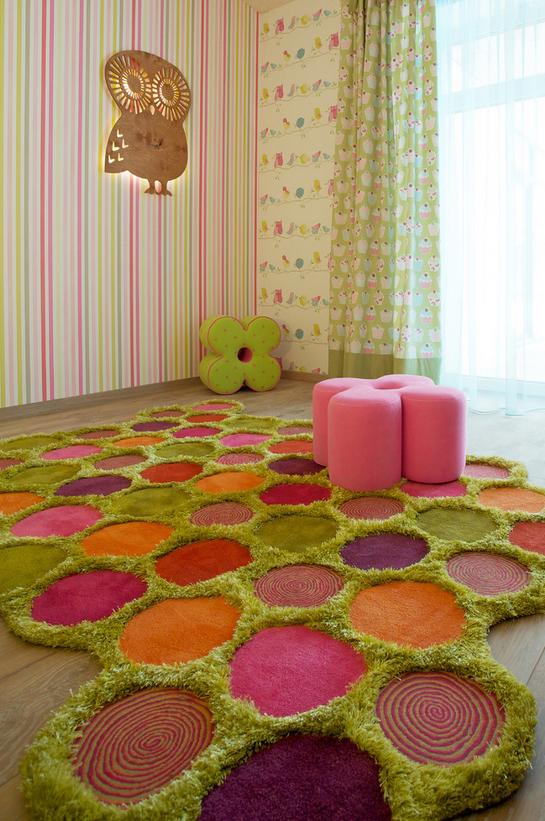 Чистка ковров в домашних условиях: фото, рекомендации, разновидности