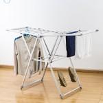 -font-b-Aluminum-b-font-alloy-Folding-Floor-Adjustable-font-b-clothes-b-font-Rack