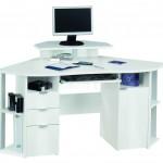furniture-elegant-painted-wooden-computer-desks-corner-desk-with-shelves-and-drawers-936x826