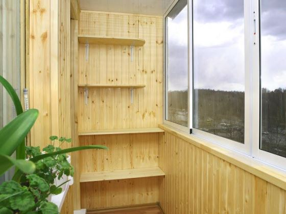 Балконы отделка своими руками дизайн видео