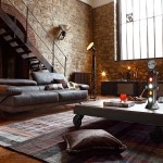 industrial-style-loft-apartment