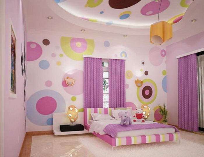 Идеи для комнаты подростка девочки своими руками
