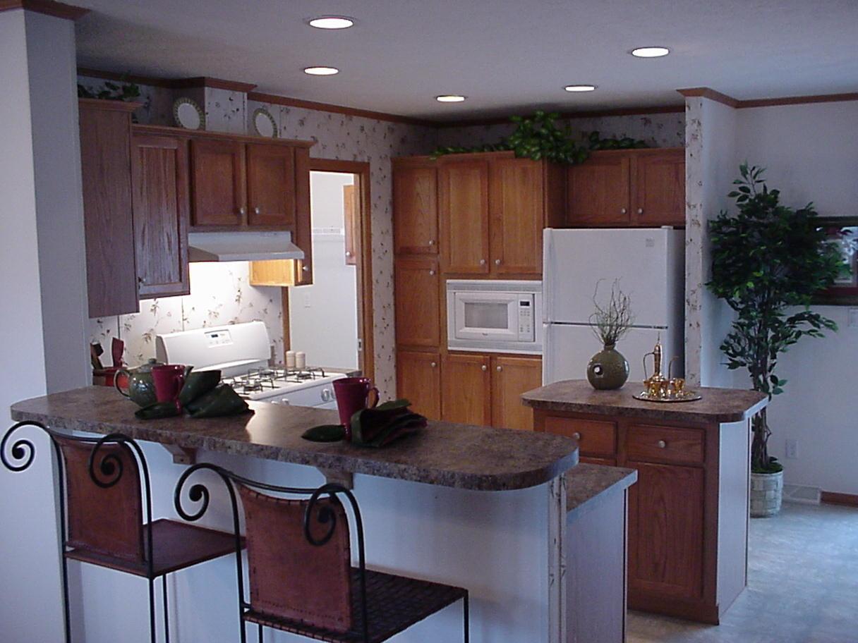 Кухня гостиная своими руками