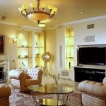 lighting-of-living-room-in-classic-style